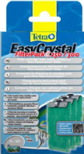 Tetratec EasyCrystal Filter Pack With Carbon